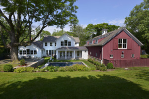 Armonk Barn- Legacy Construction Northest, LLC