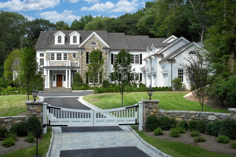 Award Winning Birchwood Residence