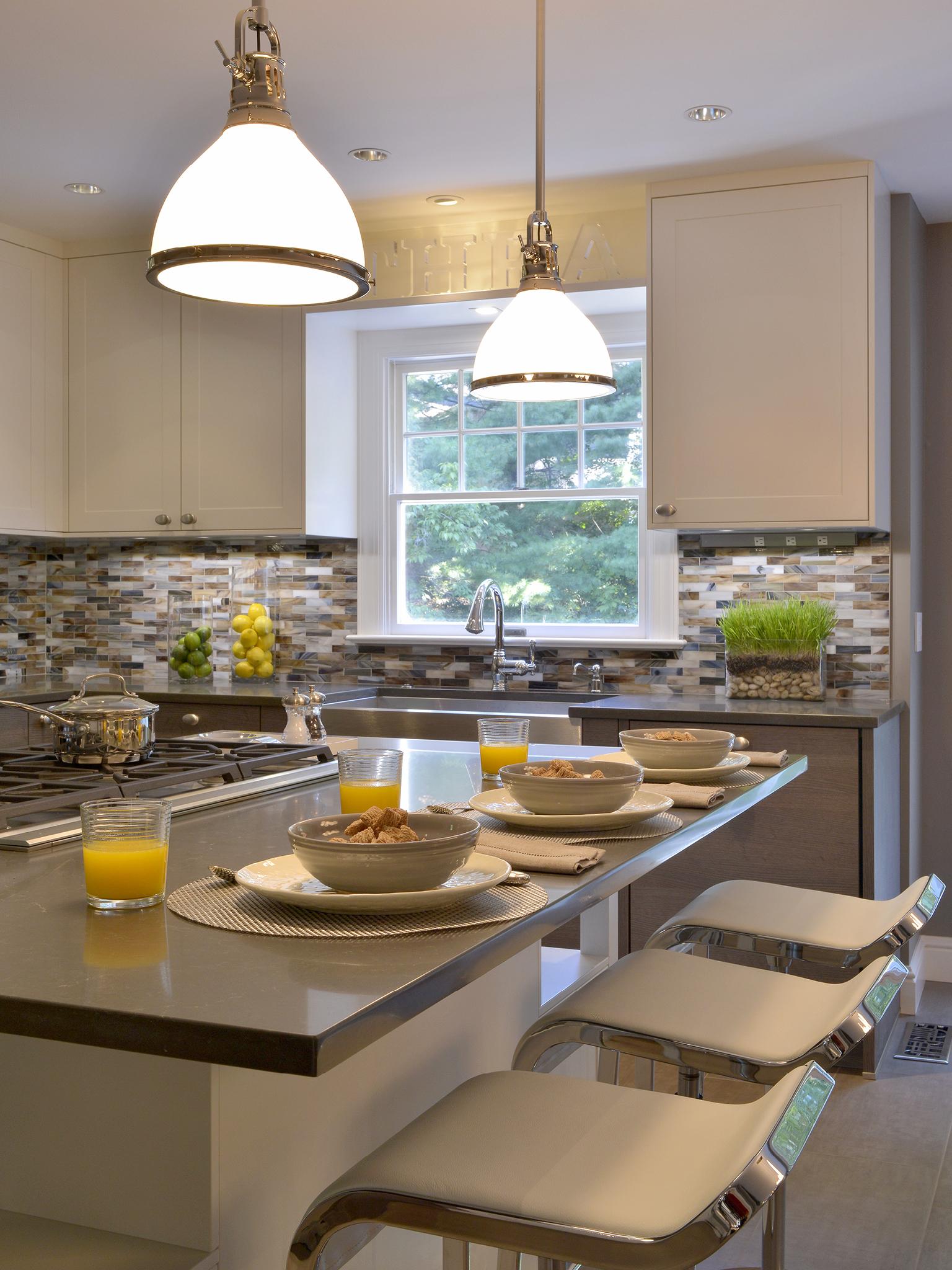 Cucina Modern Renovation 8